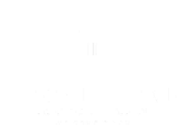 iPhone Repair At Your Location