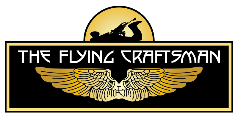 The Flying Craftsman
