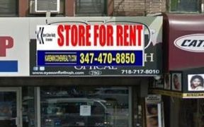 Retail / Office Available for Sublease 789 Flatbush Av All Utilities Included  Great for Medical Use