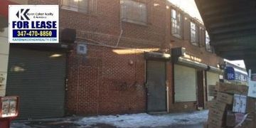 Entire Building for Lease, 2067 McDonald Ave., Brooklyn, NY.  12000 Sq. Ft. Available on 2 floors