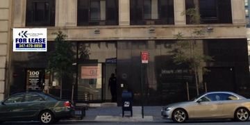 100 Livingston St. Brooklyn, NY. Office Space for rent in Modern building. 1600 square feet.