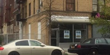 Retail Space for Lease 800 Square Feet at 706 Rogers Ave, Brooklyn NY