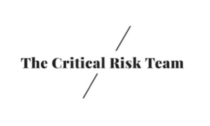 Critical Risk Team
