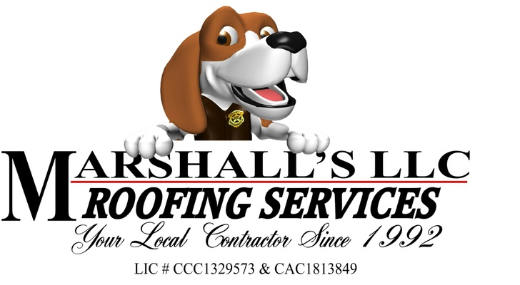 Marshalls LLC Roofing of Lakeland