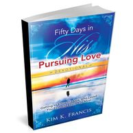Devotional Fifty Days in His Pursuing Love