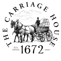 Carriage House at 1672