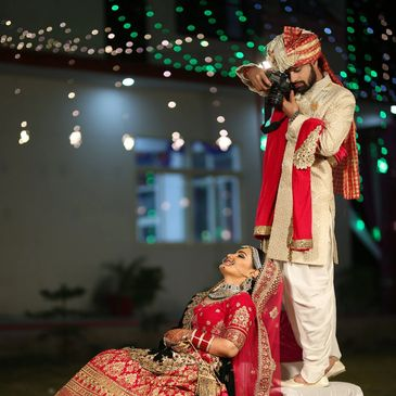 Wedding Photography Best in Chandigarh
