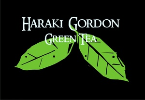Haraki Gordon Green Tea