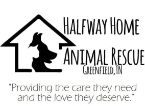Halfway Home Animal Rescue