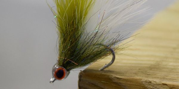 fly tying class port charlotte