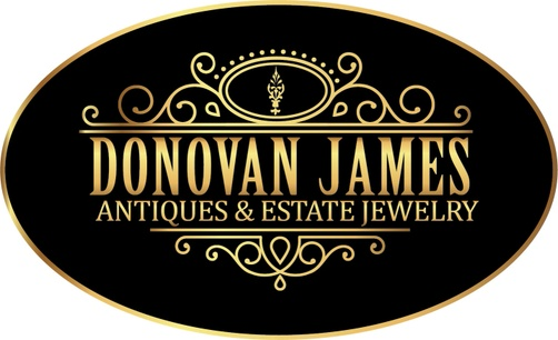 Donovan James Antiques and Estate Jewelry