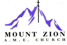 Mount Zion AME Church, nyc