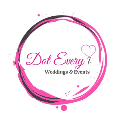 Dot Every i  Weddings & Events