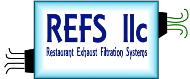 REFS - Restaurant Exhaust Filtration Systems, llc