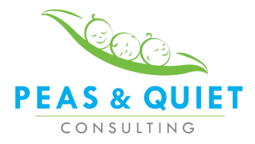 Peas and Quiet Consulting