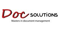 Docsolutions specialise in document management, scanning, indexing and destruction of documents