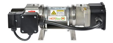 CKM HOTflow® Engine Heater