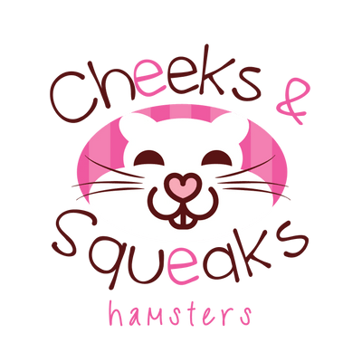Cheeks and Squeaks Hamsters