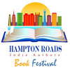 Hampton Roads Indie Authors Book Festival logo. Takes place in Hampton Roads, Virginia Florenza Lee