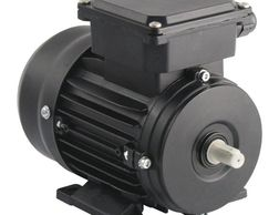 This is an electric motor
