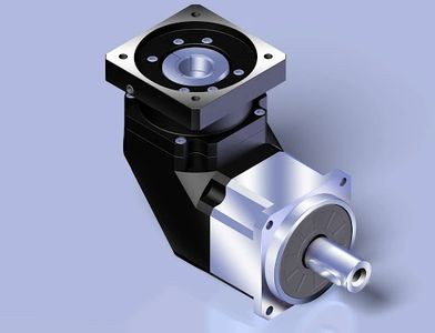 Precision Servo Gearboxes