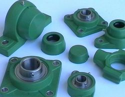 Thermoplastic Housed bearings