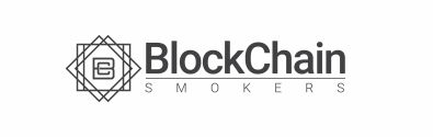 Blockchainsmoker logo goes here