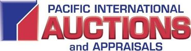 Pacific International Auctions and Appraisals & Jake Cheechov