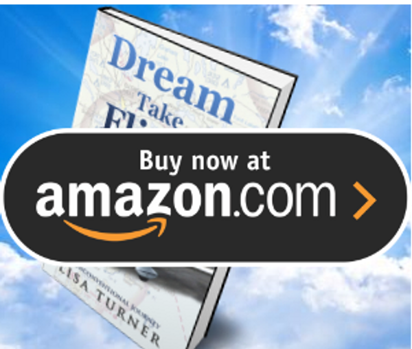 Buy Dream Take Flight on Amazon and get five  bonus gifts