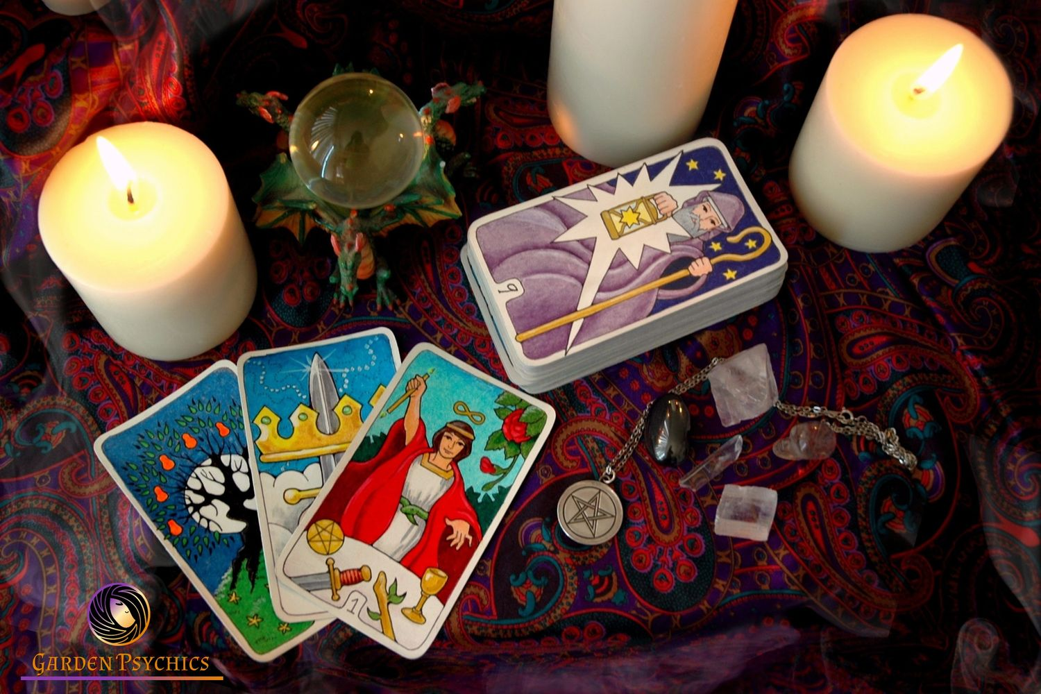 Tarot, Palm reading clairvoyant empath, Current & Future love predictions, Family, Financial & More