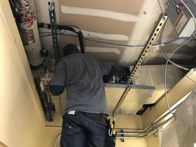 AC Maintenance in Lake Mary, FL