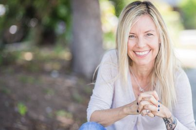 Leanne Whitney Author Transformational Coach