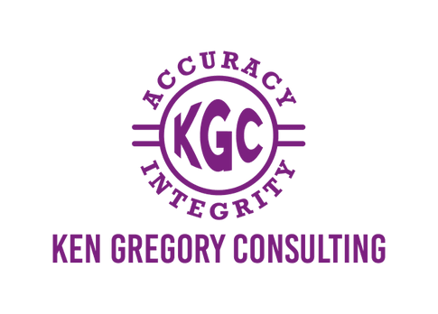 Ken Gregory Consulting Services