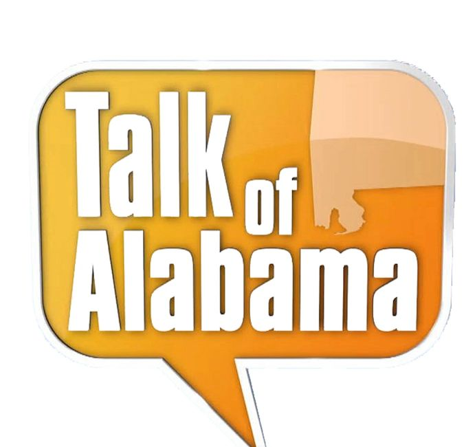 Click the Talk of Alabama logo to see my interview with Dr. EFe Shangulou
