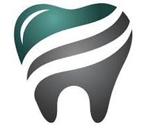 logo Jacksonville Family Dentistry, tooth, teeth