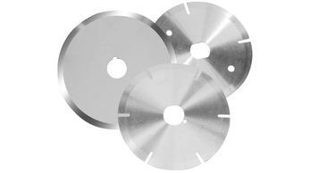 Stork replacement poultry blades