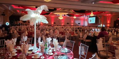 Grand Guelph Events Fundraisers Wedding Corporate