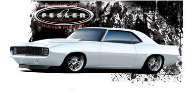 Fesler Built can get your project in the right condition for you to build yourself.