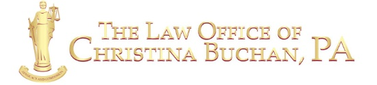 The Law Office of Christina Buchan, PA