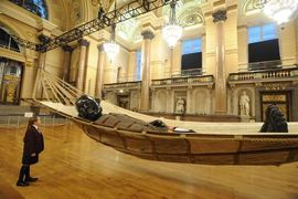 0_Little-Boy-Giant-asleep-in-a-hammock-in-the-magnificent-St-Georges-HallPic-Andrew-Teebay