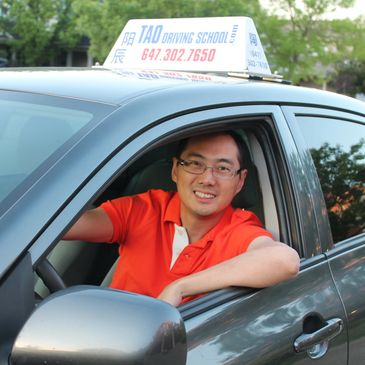 In-car Instructor (Tao)