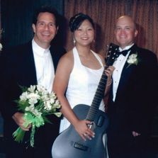 Custom songs for any event: weddings, birthdays, anniversaries, corporate events, theme songs