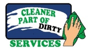 The Cleaner Part of Dirty Services