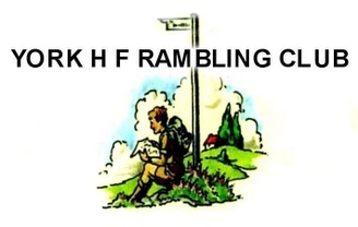 York HF Rambling Club