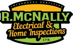 R. McNally Electrical & Home Inspections
