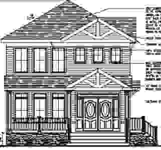 New home construction, custom home, builder, GC, Genreal contractor