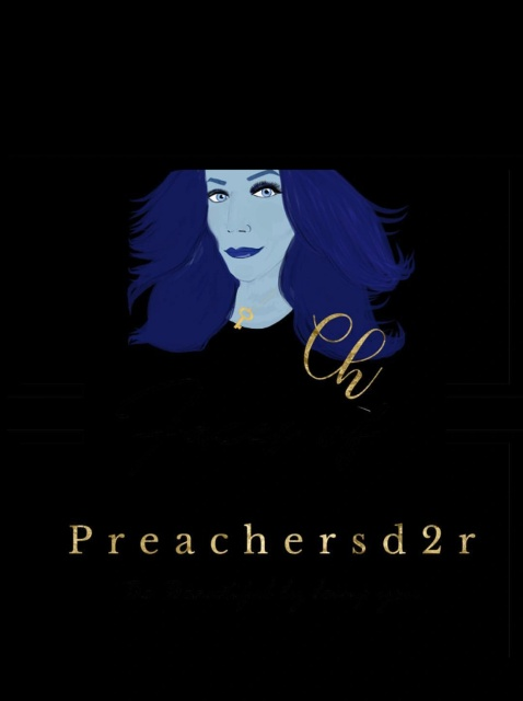 Faces Of Preachers Daughter