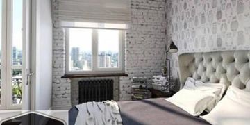non-woven wallpaper suppliers brick design wall covering.Best  wallpaper hanger in Melbourne.