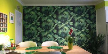 Custom Vinyl Wallpaper Supplier Textured Installers Melbourne