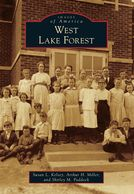 West Lake Forest, published by Arcadia Publishing, available at amazon.com.